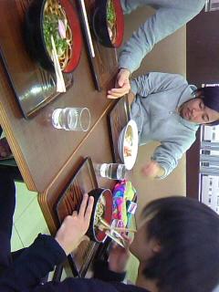 大阪での写真(いちろー)