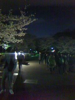 上野公園に行ってきました下(いちろー)