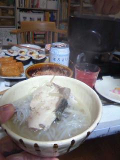 カランコロンの新年会in古賀家